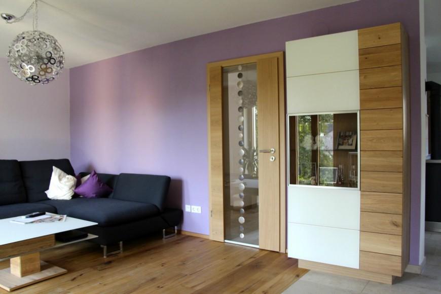 Zimmertüren eiche modern  Aktuelles aus dem Türenwerk Westner - Türen Westner in Denkendorf