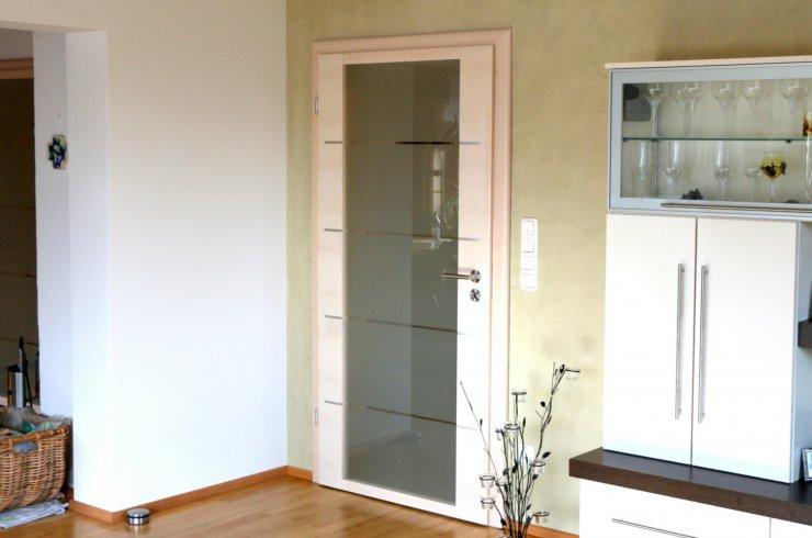Sehr Galerie der Zimmertüren - Türen Westner in Denkendorf TW16