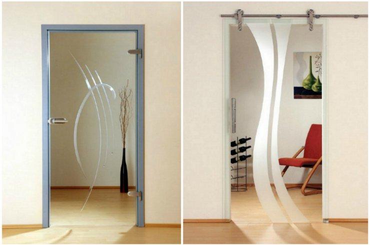 Zimmertüren glas  Gläser für Zimmertüren - Türen Westner in Denkendorf