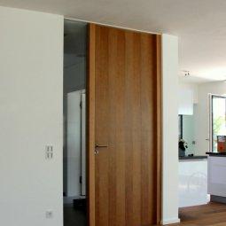 Zimmertüren mit glas