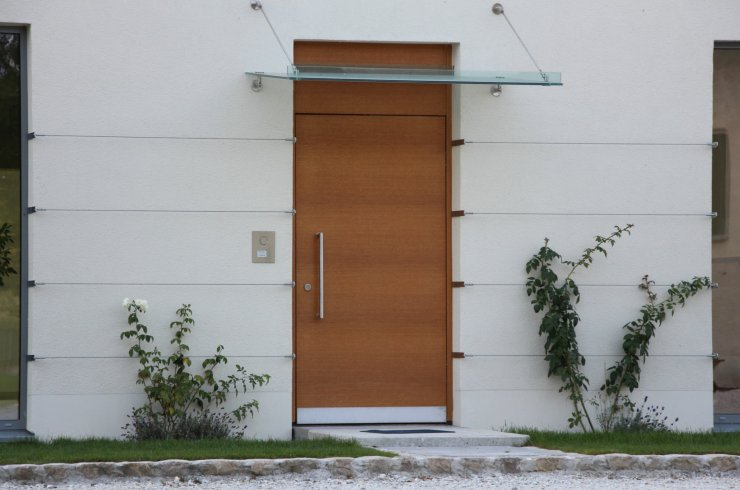 Eingangstüren modern holz  Aktuelles aus dem Türenwerk Westner - Türen Westner in Denkendorf