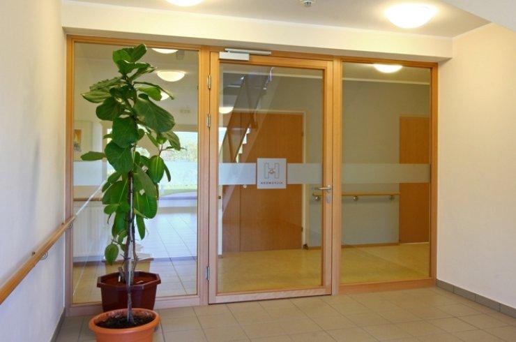 Wundervoll Rauchschutztüren - Türen Westner in Denkendorf NY91